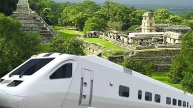 Tren Maya, una burla del Gobierno Morenista hacia los mexicanos: Adolfo Torres