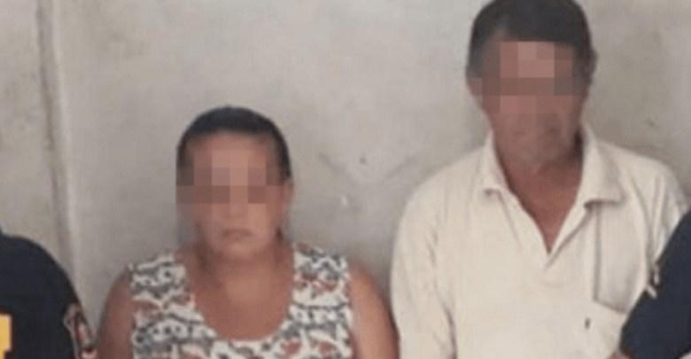 Pareja dejó que abusaran de su hija para no pagar renta