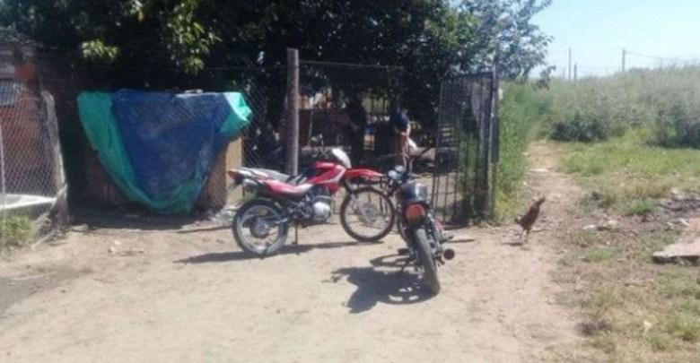 Encuentran a niña de 10 años ahorcada en el patio de su casa