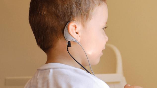 En México, tres de cada mil nacidos presentarán discapacidad por sordera