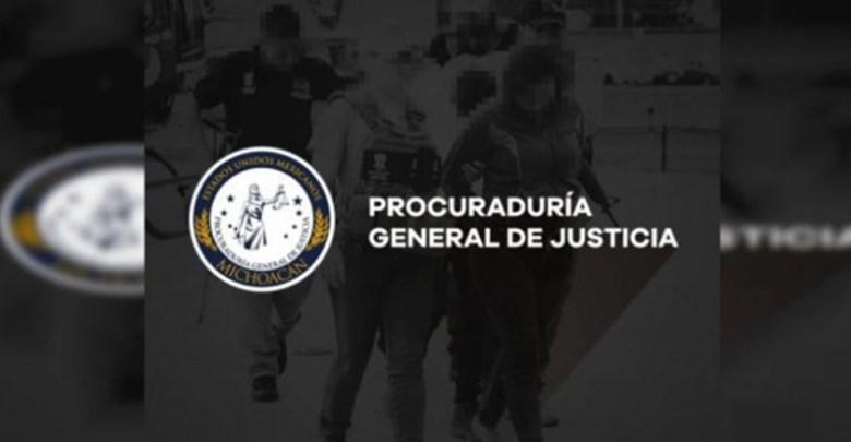 Sujeto con 23 carpetas de investigación por robo es detenido en Uruapan