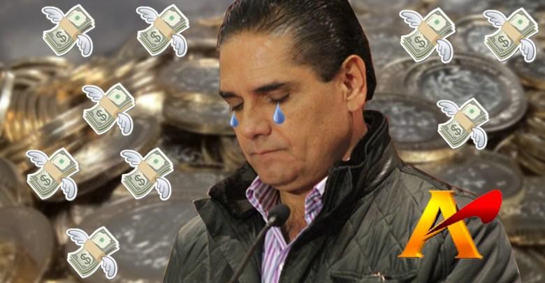 Dobla las manos Silvano Aureoles y solicita se deroguen impuestos Ilegales que el mismo propuso
