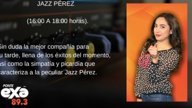 Photo of Jazz Perez