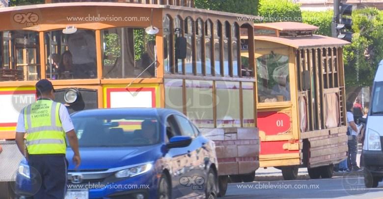 Disfruta turismo liberación del centro de Morelia