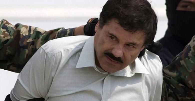 """Los 10 cargos por los que dieron cadena perpetua al """"Chapo"""""""