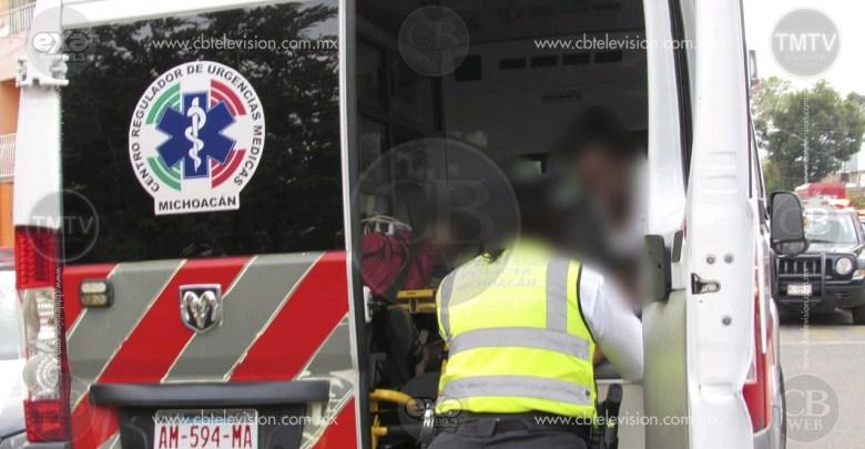 Delincuentes quitan 200 mil pesos a cuentahabiente en Av. Acueducto