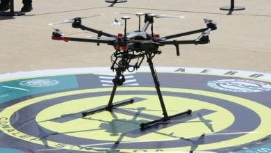 Crea CONALEP la carrera de técnico en Pilotaje de Drones