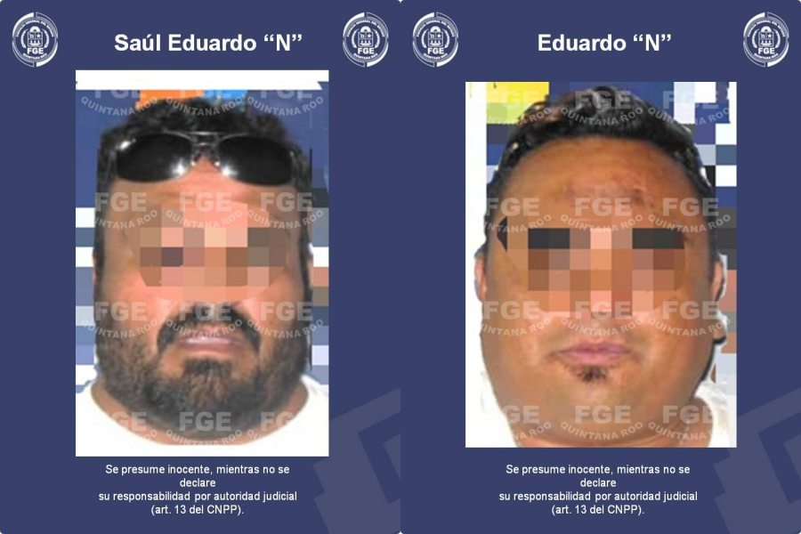 Rescatan a niña de 11 años que era prostituida en Cancún