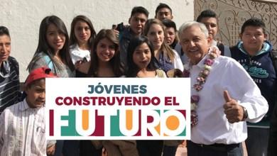 Lugares en Morelia donde puedes solicitar las becas de AMLO para jóvenes