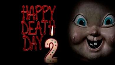 Crítica a Feliz Día de tu Muerte 2
