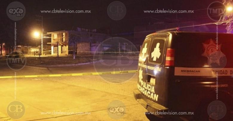 Uruapenses secuestraron y dieron muerte a un hombre en Morelia