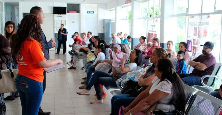 Promueven acciones para prevenir violencia de género