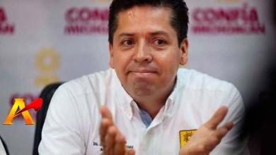 Photo of García Conejo en la sombra; su «trabajo» tiene a Michoacán en el olvido