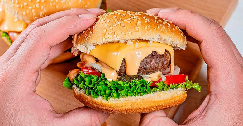 Carl's Jr venderá una hamburguesa de cannabis