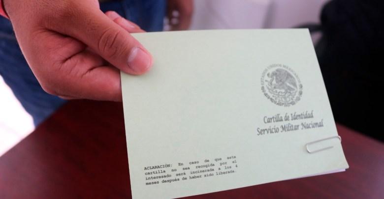 Continúa expedición de pre cartillas del Servicio Militar en Uruapan