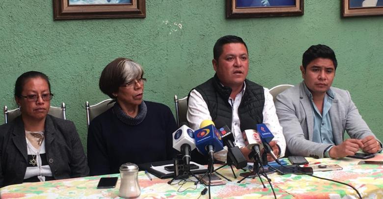 Señalan fuerte crisis de inseguridad en Nahuatzen