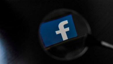 Photo of Multa récord de 5 mil mdd a Facebook por uso de datos personales