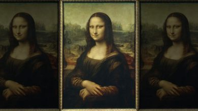 ¿Por que Leonardo Da Vinci nunca terminó el cuadro de la Mona Lisa?