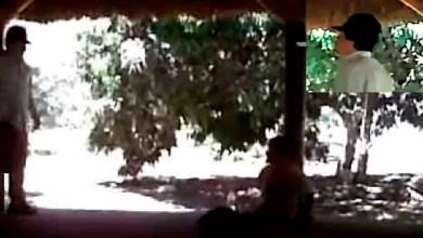 """Video: De esta manera """"El Chapo"""" hacia los interrogatorios a sus rivales"""