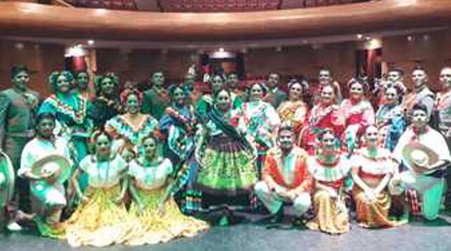 Ballet Folclórico de Michoacán, semillero de maestros de danza