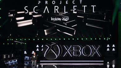 """Microsoft presenta """"Project Scarlett"""", su próxima versión de Xbox"""