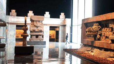 En México hay ocho museos que no han recibido ningún visitante este año
