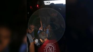 Hombre es herido de un balazo en un asalto en Zitácuaro