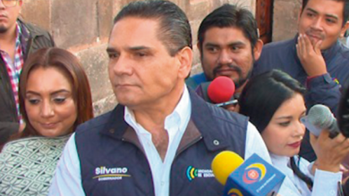 Silvano Aureoles no descarta crimen organizado en Alcaldías