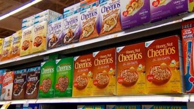 Environmental Working Group (EWG) reveló la presencia de un herbicida de Monsanto en cereales a base de avena.