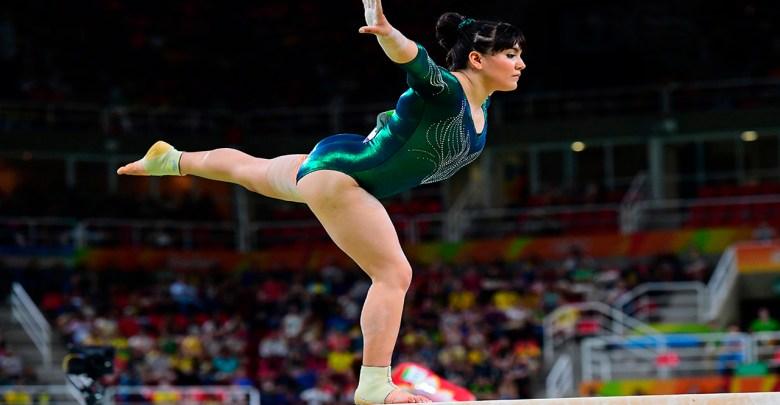 Orgullo mexicano; Alexa Moreno se lleva el bronce en Corea
