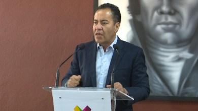 Ya no habrá presupuesto para la Junta de Caminos: Carlos Herrera Tello