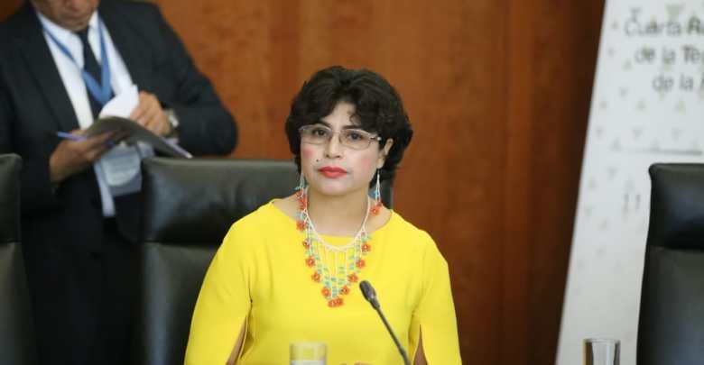 Aprueban exhorto de la diputada Anita Sánchez a la Secretaría de Salud