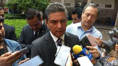UMSNH cuenta con un déficit de presupuesto de 996 mdp: Raúl Cárdenas