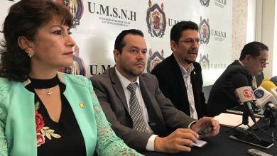 Photo of UMSNH apertura nuevos lugares y abre una segunda convocatoria