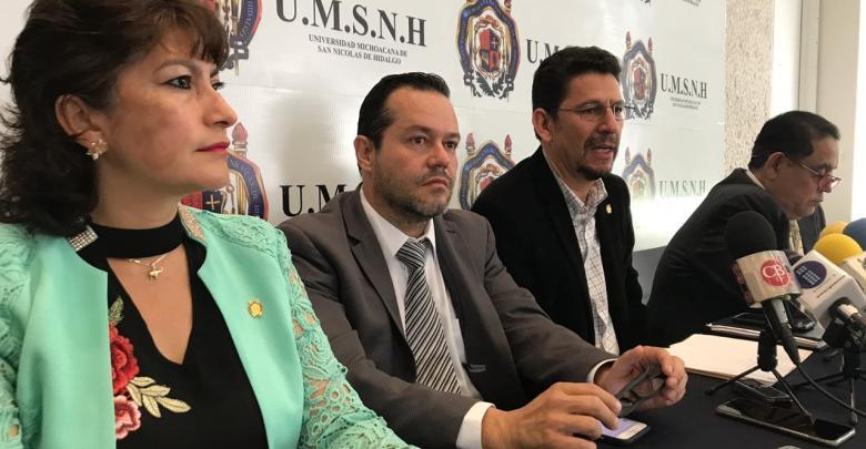 UMSNH apertura nuevos lugares y abre una segunda convocatoria