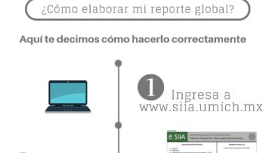 Photo of Estos son los pasos para realizar tu reporte global si realizaste tu servicio social en la UMSNH,  en el área de salud
