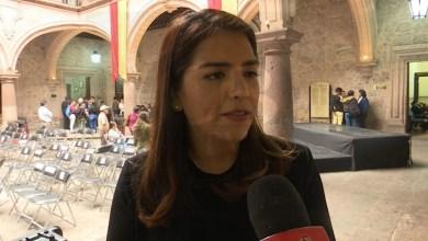 Photo of No solo es entregar equipo nuevo a la policía, también hay que mejorar la estrategia; regidora Melisa Vásquez