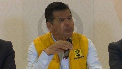 Los delitos van al alza, y es algo que no se puede resolver de la noche a la mañana: Juan Bernardo