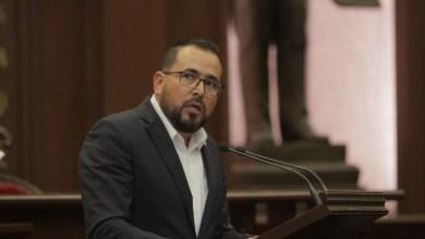 Nueve iniciativas de ley, seis exhortos y cuatro posicionamientos, saldo de primer año legislativo: Humberto González