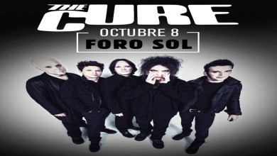 The Cure regresa a México tras seis años de ausencia