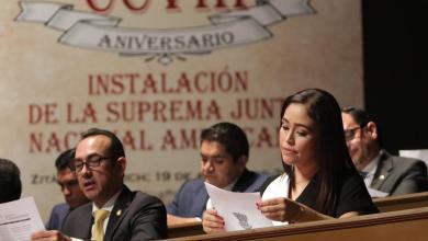 Mujeres no deben vivir en un ambiente de violencia: Miriam Tinoco