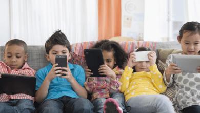Photo of Dar celular a los niños provoca adicción como las drogas