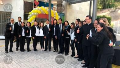 Instituto Cumbres Morelia, presenta su nueva imagen