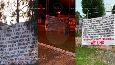 Photo of El narcotráfico no solo se ha metido en nuestro país, sino también en nuestro léxico