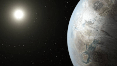 Photo of Descubren agua en exoplaneta potencialmente habitable