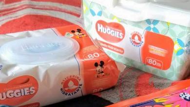 Alertan sobre presencia de bacteria en toallitas para bebé