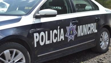 Patrulla municipal
