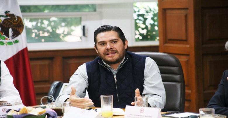 Gobierno y legisladores, irreflexivos al reducir recursos fiscales al campo: CNPR