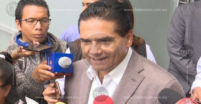 Silvano Aureoles asegura que el asesinado en hospital de Morelia es del estado de Querétaro