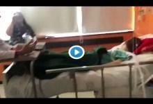 """Video Viral: Médico del IMSS canta a niño enfermo; """"Recuérdeme, no llores por favor"""""""